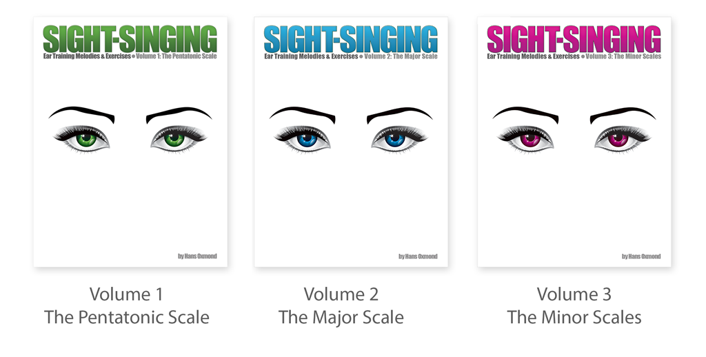 Sight Singing  U2013 Ear Training Melodies And Exercises